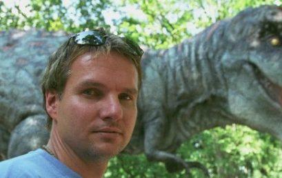 Přednáškový klub se tentokrát pokusí odhalit tajemství úspěchu zábavního parku DinoPark