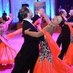 Univerzita zve na reprezentační ples