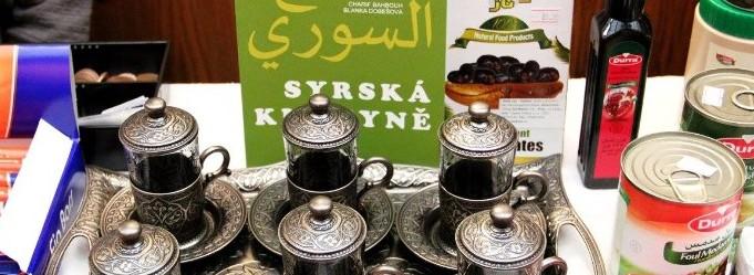 Festival arabské kultury je letos #online