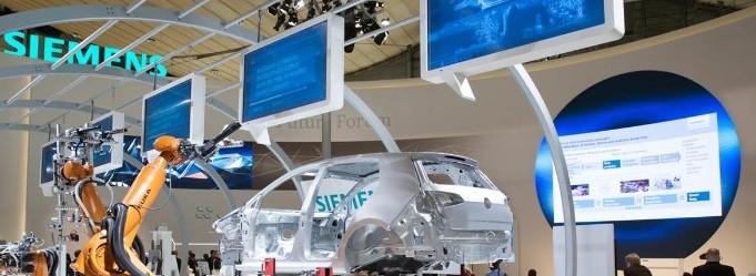 Západočeská univerzita podepsala memorandum o spolupráci s firmou Siemens