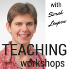 Workshop with Sarah Leupen: Team-based learning