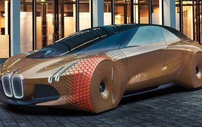 Nápady absolventa FDULS budou tvořit vozy budoucnosti