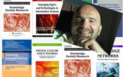 Přednáška o současných trendech a možnostech publikování v prestižních vědeckých časopisech