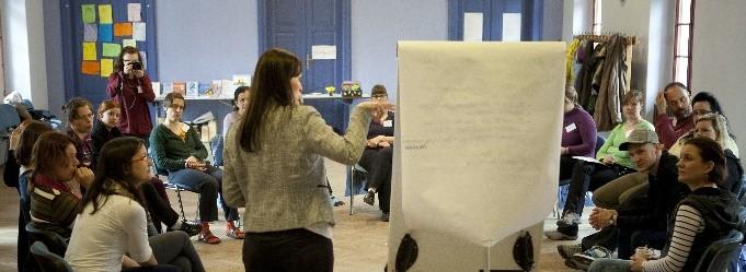 Česko-německá škola diverzity naučí pedagogy a zájemce pracovat s odlišností