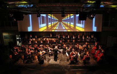 Seriál oslav věnovaný stému výročí vzniku republiky startuje koncertem filharmonie na Sutnarce