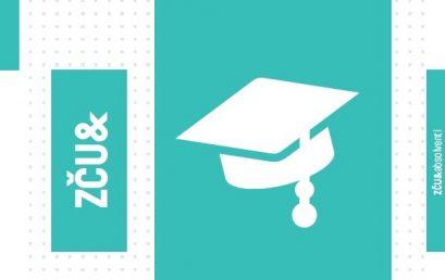Vychází nové číslo univerzitního časopisu ZČU&Absolventi