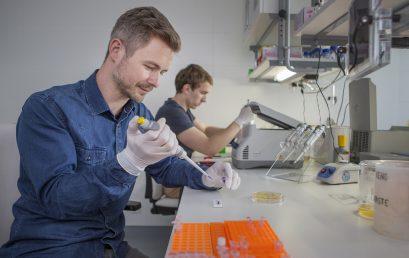 Univerzita získá nejvíce prostředků z výzvy Předaplikační výzkum pro ITI