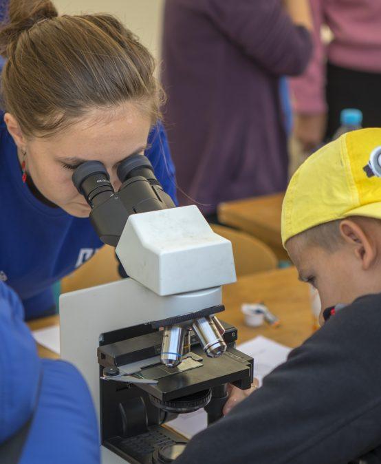 Centrum Plzně bude opět patřit vědě