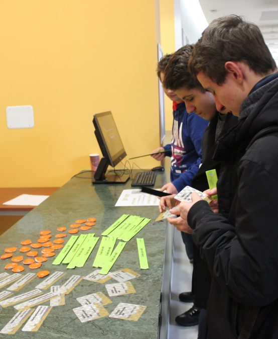 Univerzita zve zájemce o studium na dny otevřených dveří