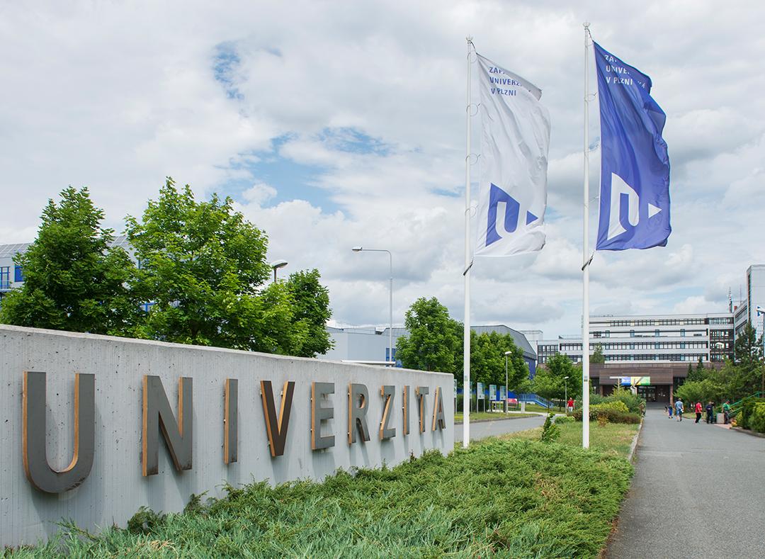 Západočeská univerzita podala žádost o institucionální akreditaci