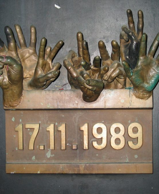 Západočeská univerzita oslaví 30. výročí sametové revoluce