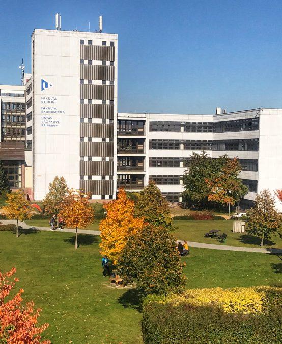 Zaměstnavatelé ocenili Fakultu strojní 3. místem jako Školu doporučenou zaměstnavateli