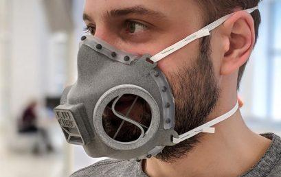 Odborníci ze ZČU se podílejí na vývoji a výrobě respirátoru CIIRC RP95