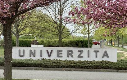 ZČU je v první pětici českých univerzit v oblasti udržitelného rozvoje