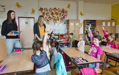 Fakulta pedagogická propojuje školy v západních Čechách se svými studenty a absolventy