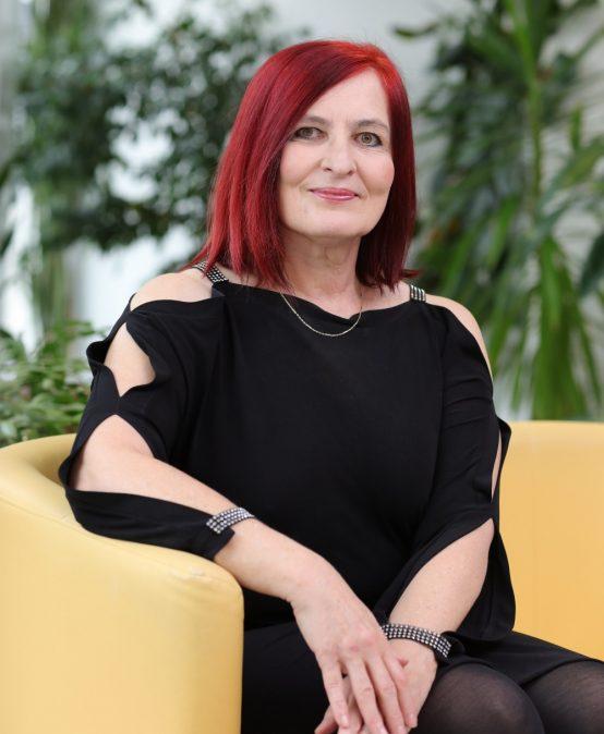 Jana Vejvodová ze ZČU získala Cenu ministra školství za vynikající vzdělávací činnost na VŠ