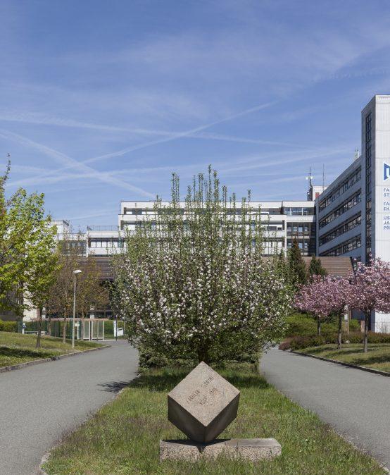 Západočeská univerzita má nový strategický záměr