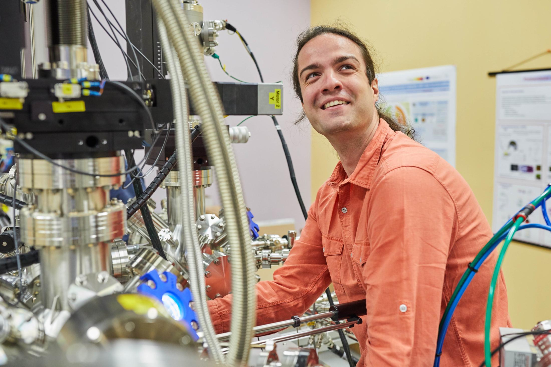 Vědci z NTC se podíleli na předpovědi nových částic